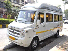 tour & travels service in Lalkuan