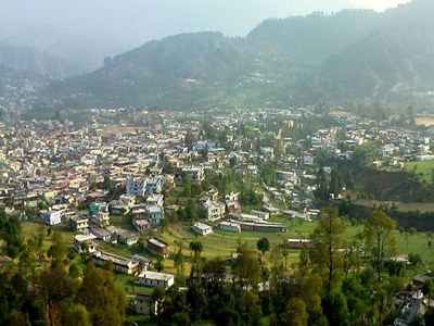 Pithoragarh Cabs